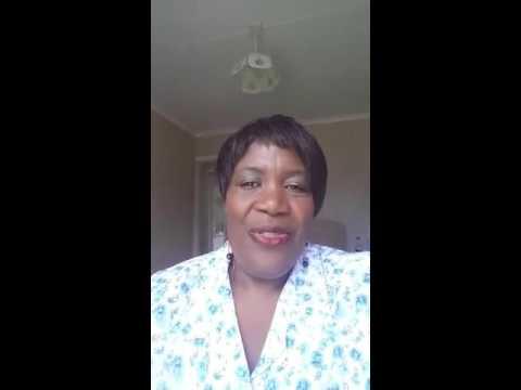 RADIO W.O.R.K.S.  WORLD with Jossine Abrahams, Zimbabwe