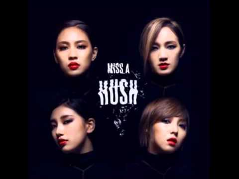 Miss A- Hush [Full Audio/MP3 DL]