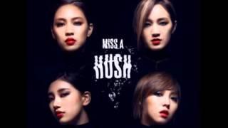 Miss A- Hush [Full Audio/MP3 DL]