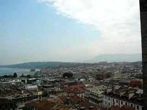 Geneve city