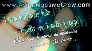 ★ ♥ ★ Teri Deewani lyrics + Translation [2006] ★ www.Asian-Massive-Crew.com ★ ♥ ★