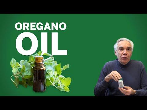 Dr. Joe Schwarcz: Unmasking the oil of oregano man