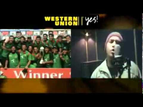 Cricket World Cup 2011  by Asian Singers  Music Video www.desimuzik.webs.com