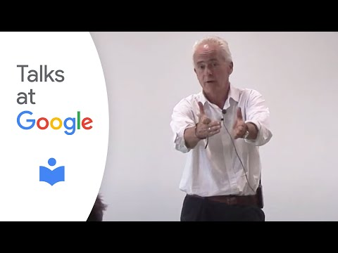 "Nick Davies: ""WikiLeaks & The Future of Journal"" 