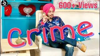 Crime (Full Audio) | Harman Mann | DreamBoy | Navv Maan | Latest Punjabi Songs 2019