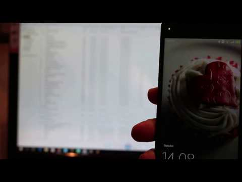 Sync Windows Media Player with Huawei android