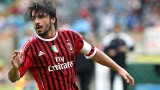 Gennaro Gattuso *Il Eterno Gladiatore Milanista*