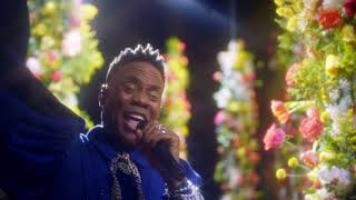 "BILLY PORTER Performs ""You Are My Friend"" 