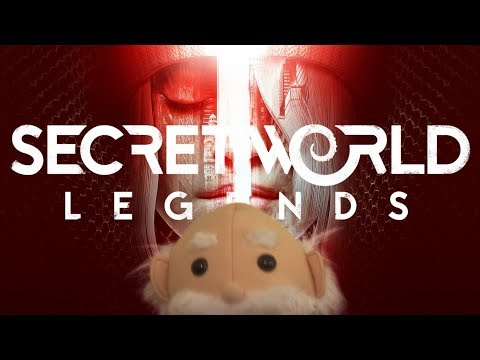 Smack Talk: Secret World Legends Review