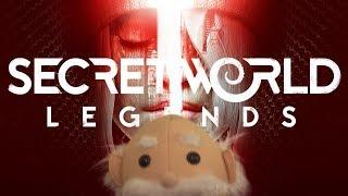 Smack Talk: Secret World Legends Review