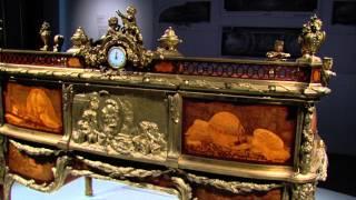 Au Château de Versailles : Les artisans du 18e, désigners avant l'heure