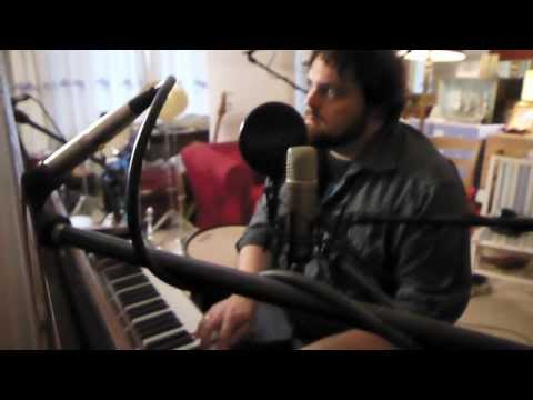 Chris T-T in Steinway session. Tunguska. The Bear album - his lauded new release. Beautiful.