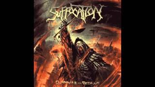 Suffocation - Sullen Days 8-Bit