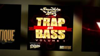 Smookie Illson Sample Pack - Bass Boutique pres Trap Bass Vol1