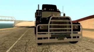Convoy New Mexico Remake