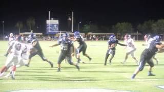 Bryce perkins rushing td