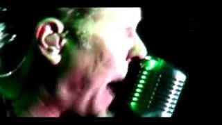 Metallica - Whiplash - Tel Aviv, Israel - 2010