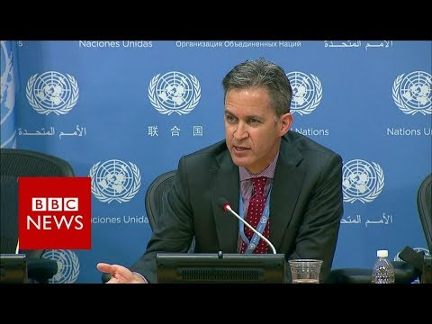 BBC Persian staff treatment 'concerns' UN Special Rapporteur - BBC News