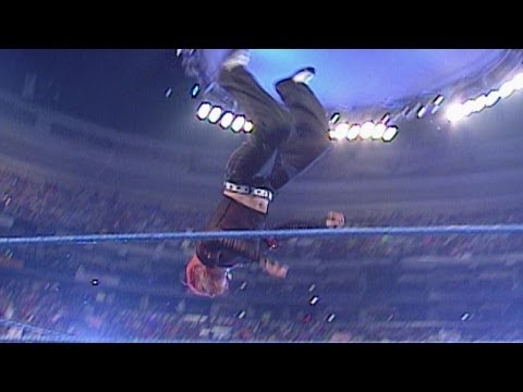Triple H vs. Jeff Hardy - Intercontinental...
