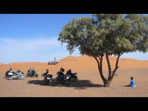 Motorcycle Tour - Morocco: Mountains, Deserts and Oases // BMW 1200 GS // Hispania Tours