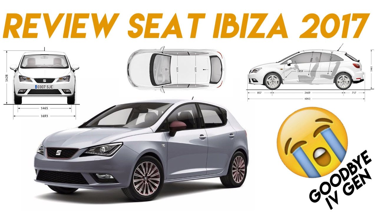 rese a seat ibiza style 2017 youtube. Black Bedroom Furniture Sets. Home Design Ideas