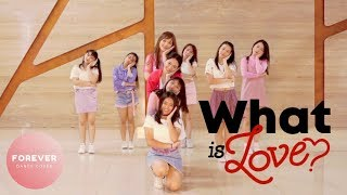 TWICE WHAT IS LOVE DANCE COVER KPOP DANCE COVER INDONESIA