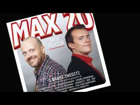 Max Pezzali feat Mauro Repetto - Welcome mr president