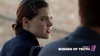 Burden of Truth S2 | Trailer | Showmax