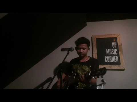 COLDPLAY - FIX YOU(COVER BY FAIS PALINTAN)