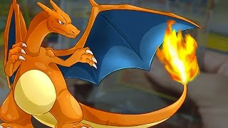 amazing box charizard hunt conclusion   opening pokemon xy evolutions booster box