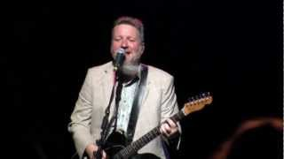 "Squeeze- ""Pulling Mussels from the Shell"" Live (1080p HD) in Canandaigua, NY on July 14, 2012"