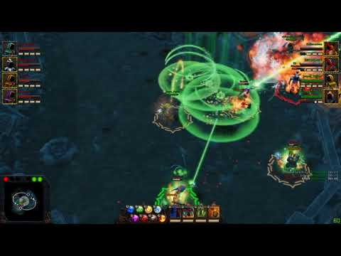 Magicka : Wizard Wars - My last Games # 7