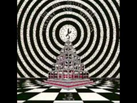Dominance and Submission-Blue Oyster Cult