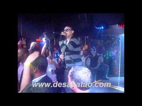 Guatauba, Plan B Concert Party @ Prestige Club