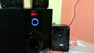 New Intex it 3004 Sufb speaker unboxing and review
