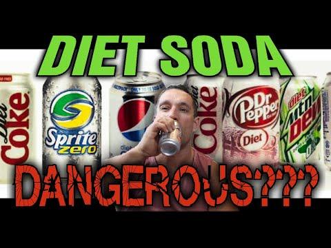 Diet SODA Deadly??? New Studies Show Diet POP is Killing Us!!!