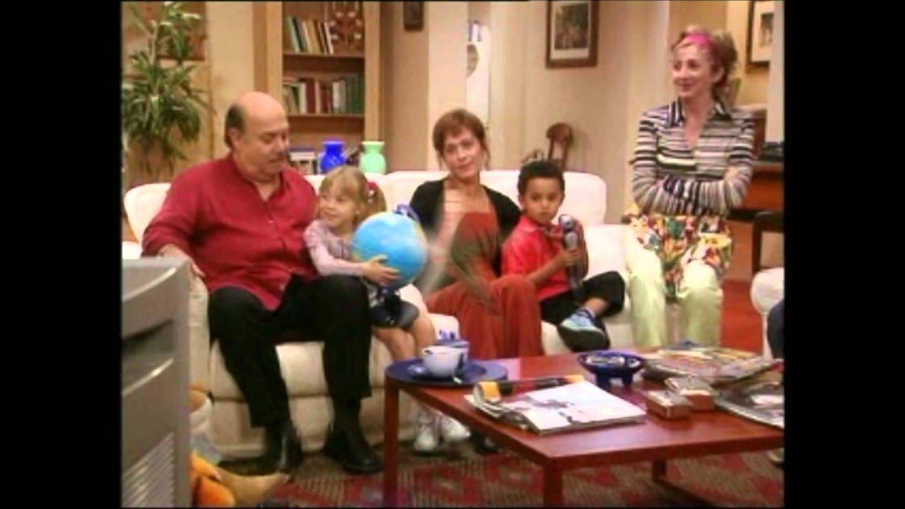 1x34 Un medico in famiglia | L'annuncio | Episodio serie ...