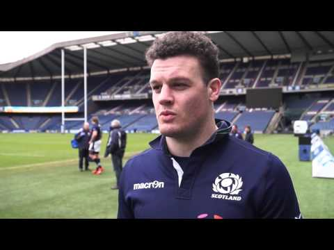 The Thistle | Duncan Taylor
