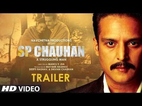 S.P. Chauhan Official Trailer