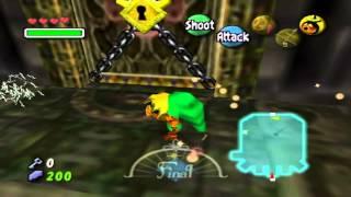 The Legend of Zelda: Majora's Mask (Blind) - Episode 10