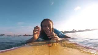 Правила поведения на воде. Кодекс серфера. Серфинг для начинающих в Endless Summer STREAM VLOG #10★