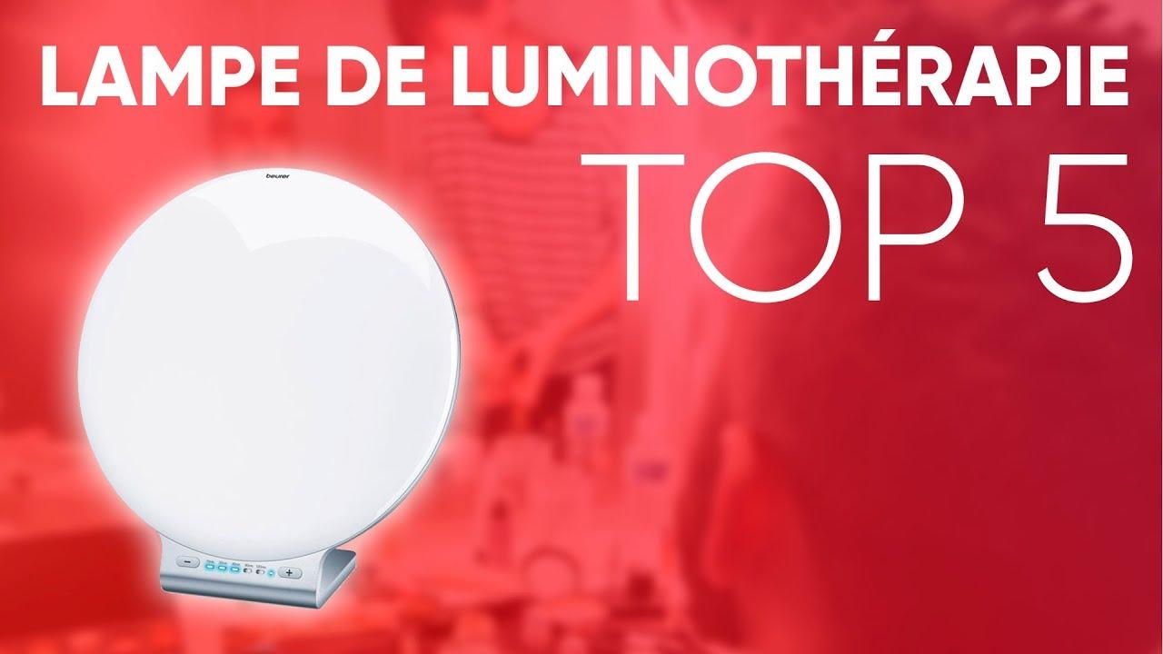 Top5 Meilleure Lampe De Luminotherapie 2019 Youtube