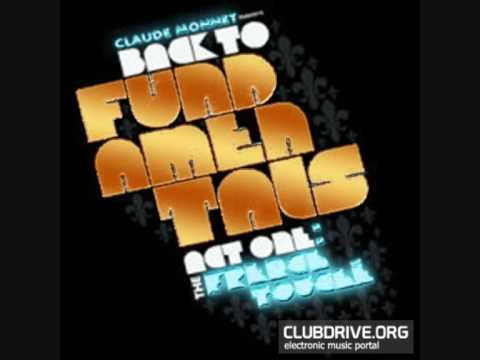 Back to Fundamentals by Yass and Abicahsoul-Yassoul (Torre Bros mix Claude Monnet reprise)