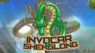 Dragón Ball Online Global |Guía INVOCAR a Shenlong | LVL 20