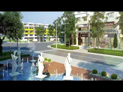 Căn hộ Dream Home Residence quận Gò Vấp   Phi Luân 0906876599