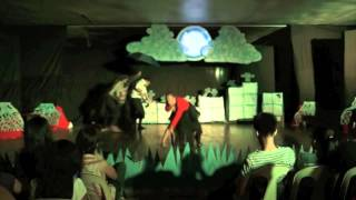 MDAA's Bangkay U! Dance #7 Basang Basa sa Ulan