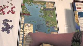 Field Commander Alexander Review - with Ryan Metzler