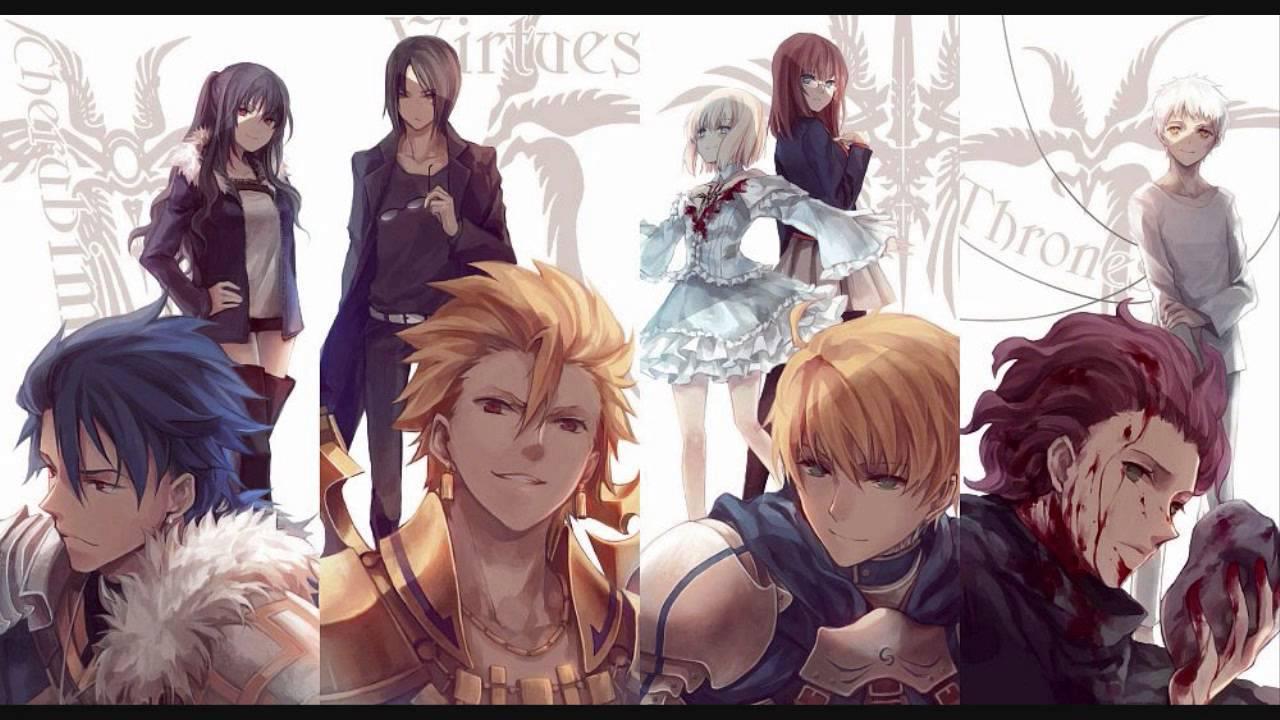 Fate/Prototype ( フェイト/ プ...