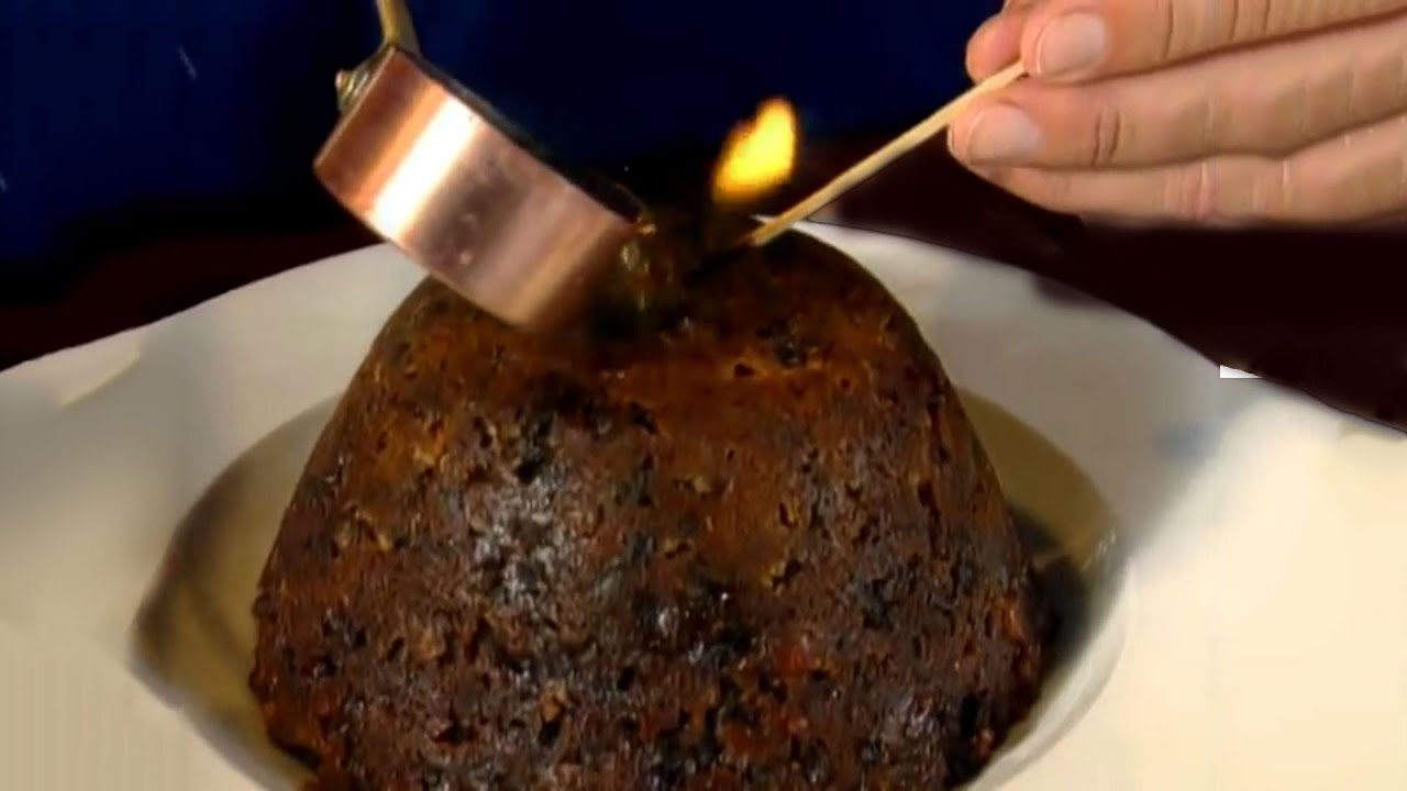 Australian lighter christmas pudding recipe youtube forumfinder Image collections