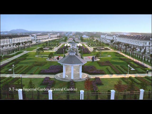 Eco Majestic Merrydale Precinct Video Youtube